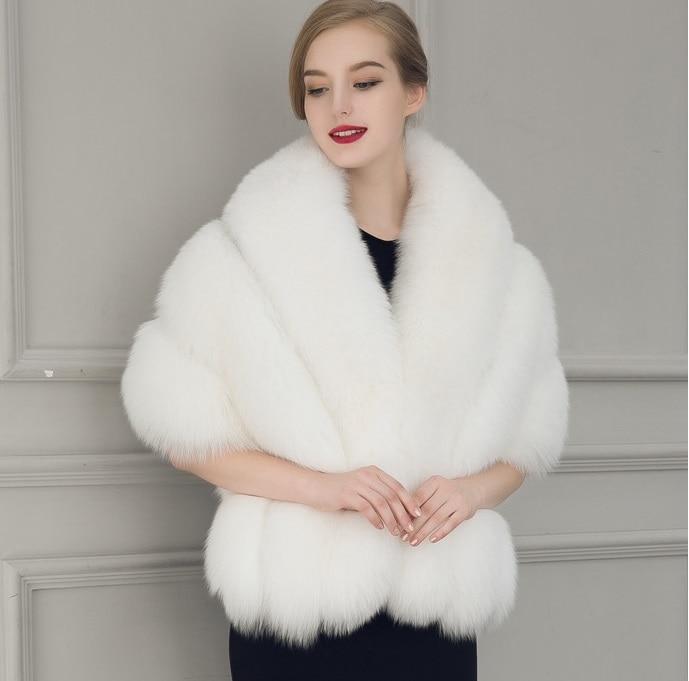 2016 Nuevo chal de gran imitación de lana Rex imitación de piel de visón de felpa capa chaleco chaqueta mujeres FAUX fur COAT P0066