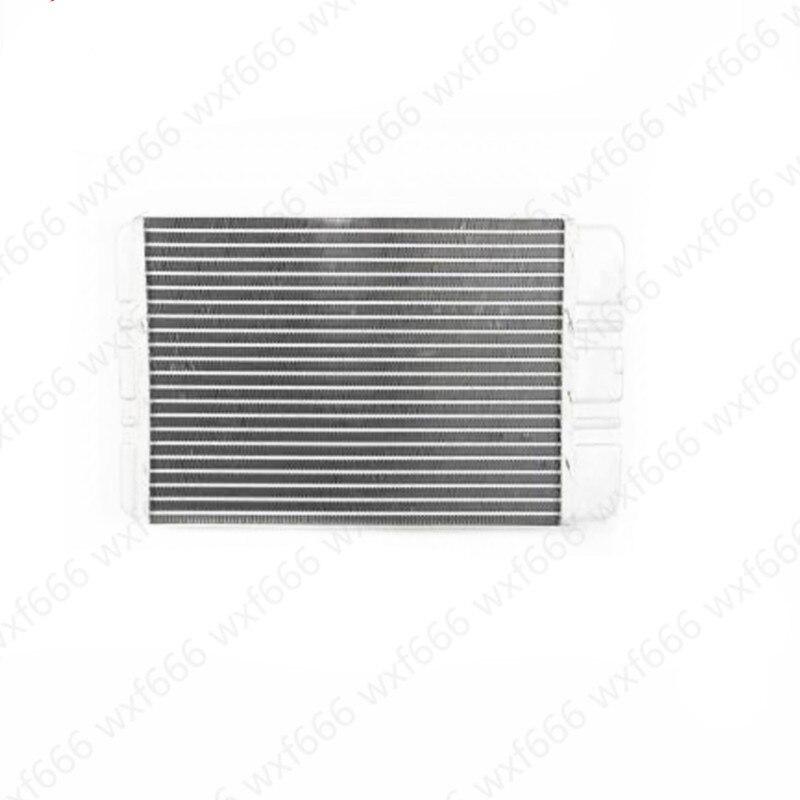 Tanque de agua del intercambiador de calor del refrigerador M271 W203 S203mer ced esb en z180 M111 calentador de aire acondicionado tanque de agua evaporación