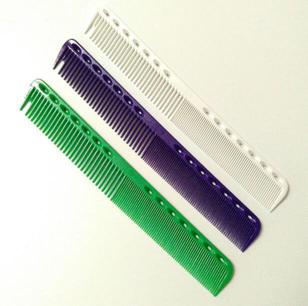 6pcs professional salon hair comb Big Comb YS comb