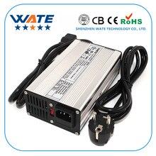 Livraison gratuite 48 V 4A chargeur 58.8 v 4A vélo électrique plomb acide chargeur de batterie pour 58.8 V plomb acide batterie Pack 48V4A chargeur