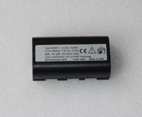 5PCS BRAND NEW GEB211 GEB212 Li-ion 2.6Ah battery For ATX1200 RX1200 GPS1200 GRX1200 GPS