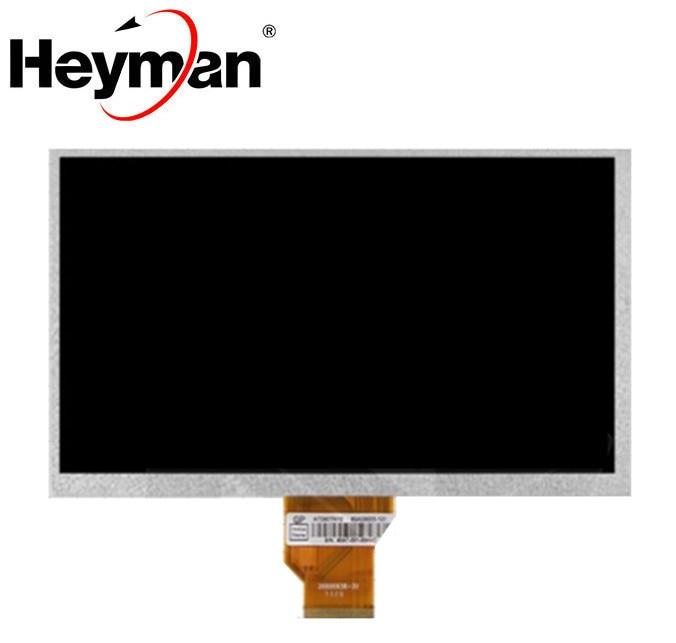 Heyman 9 ''Размер ЖК-экран (800*480), (210*126 мм), 50 pin) для планшетного ПК Lattepanda Raspberry Pi Banana Pi