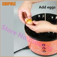 Breakfast machine commercial egg sausage fryer machine / small egg grilling machine/ food grilling machine price