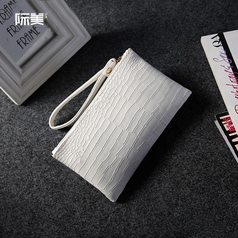 PU leather stone plaid women mini handbag ladies clutch bag female small phone pouch bolso mujer bolsa feminina for girls