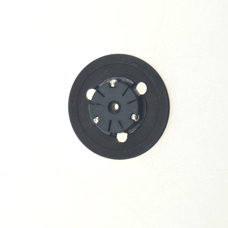 Лазерный объектив шпиндель ступицы поворотный стол для PlayStation 1 одна запасная часть