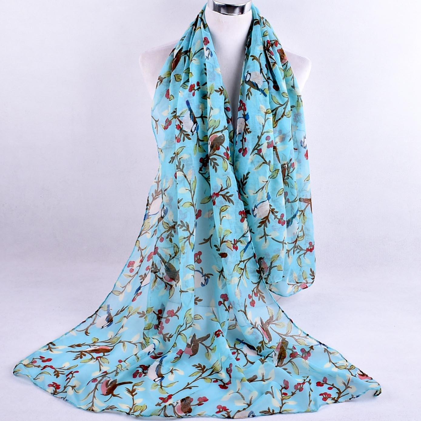 German Fashion Brand Women's High Quality Scarf women's scarves, summer fashion scarves designer scarf women luxury 2019