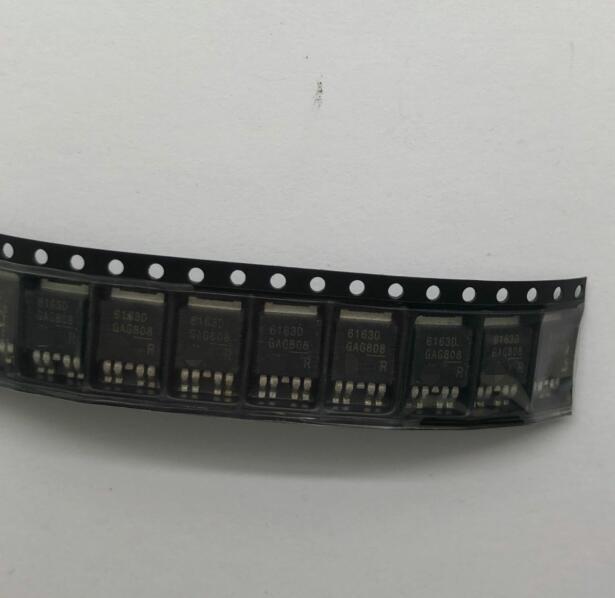 Garantía de Calidad de circuito integrado BTS6163D a-252-5