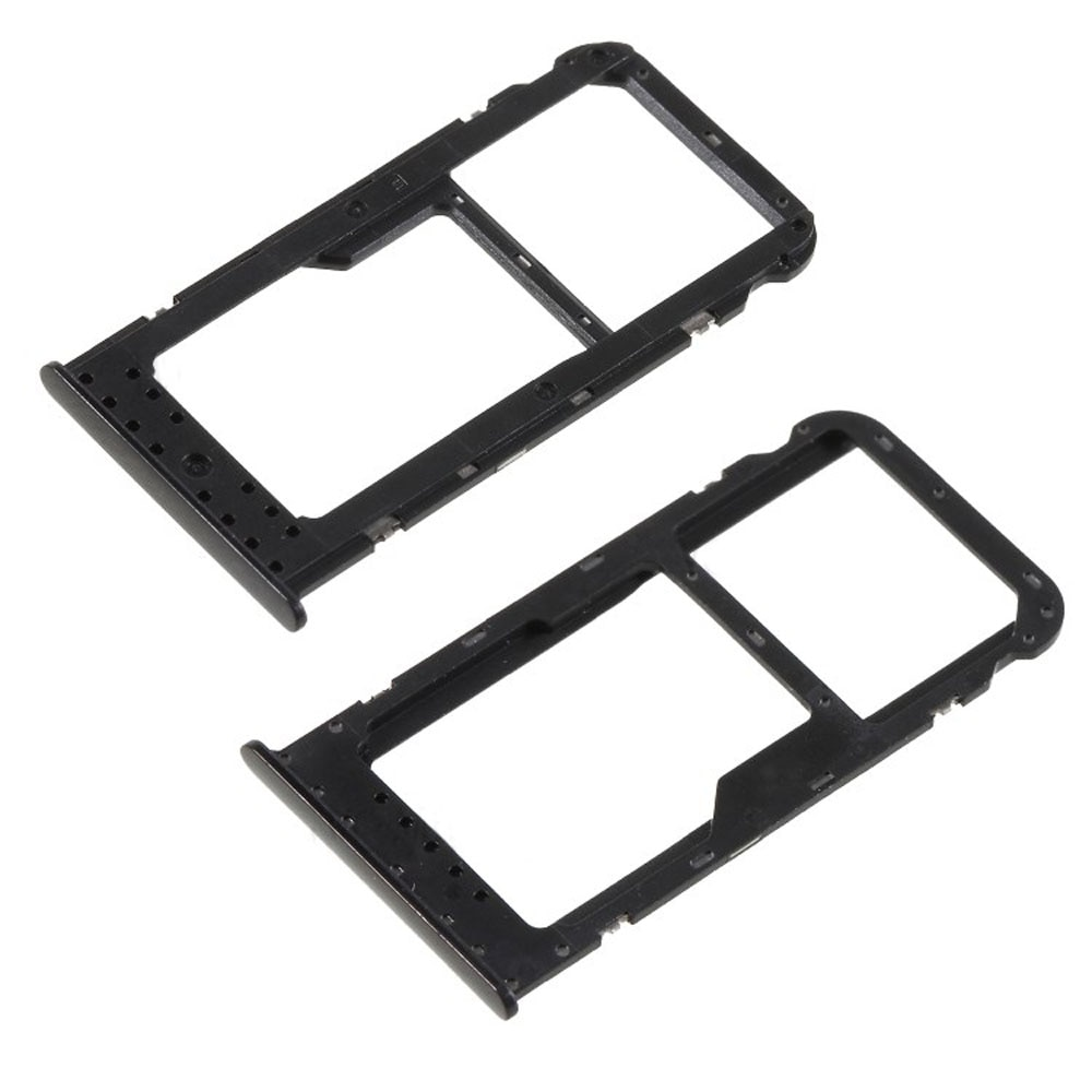 For Huawei Honor 6C Pro / V9 Play Dual SIM MicroSD Card Tray Slot Repair Replacement