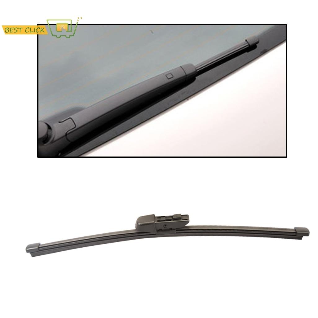 "MISIMA de 14 ""360mm ventana trasera parabrisas escobilla limpiaparabrisas para VW Sharan Mk3 Touran Mk2 2010, 2011, 2012, 2013, 2014, 2015"