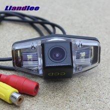 Car Rear View Camera For Honda Civic 2006-2011 2007 2008 2009 2010 Backup Reverse Parking Camera Full HD CCD Car Accesories