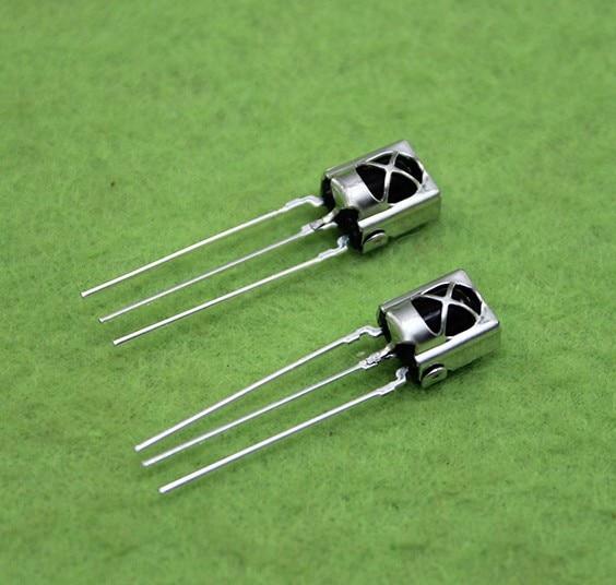 10 шт./лот TL1838 VS1838 VS1838B DIP-3 в наличии