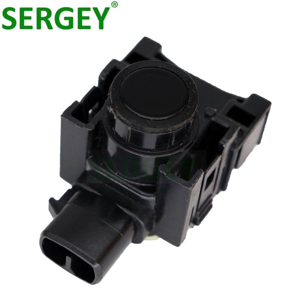 SERGEY Radar PDC Sensor sensor de estacionamiento ultrasónico 89341-78010 de 8934178010 para LEXUS GS300 GS350 GS450H 2GRFSE 2GR del motor