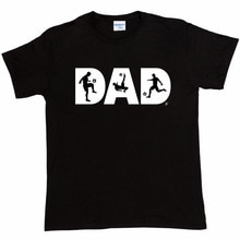 2018 mode hommes T-Shirt été col rond coton Comanchero motos Club Mc Logo papa T-Shirt