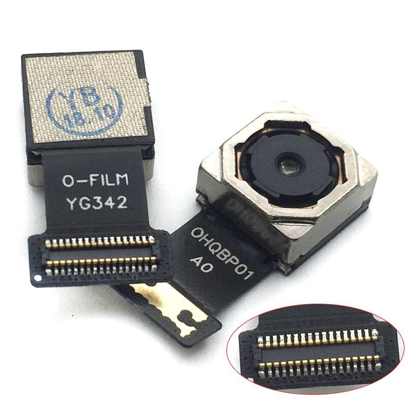 Nouveau Original pour Meizu M3 Note L681H arrière grand Module de caméra arrière câble flexible pièces de rechange