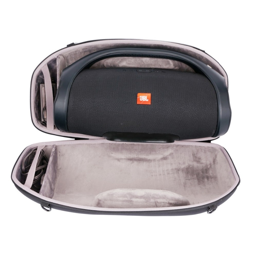La caja protectora más nueva de EVA para JBL BOOMBOX Bluetooth altavoz almacenamiento funda bolsa para jbl boombox viaje transporte PU bolsas