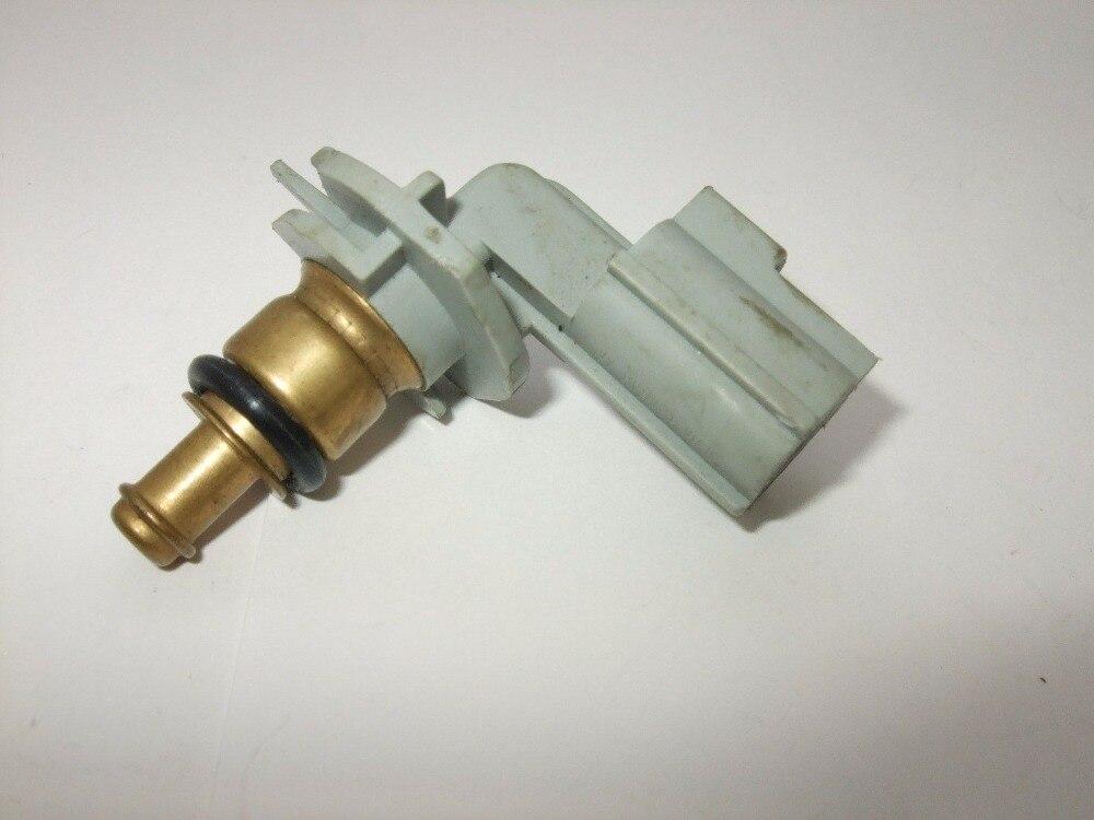 Sensor de temperatura del refrigerante del motor LR041442 para Land-Range Rover-Rover LR2 LR3 LR4 Defender