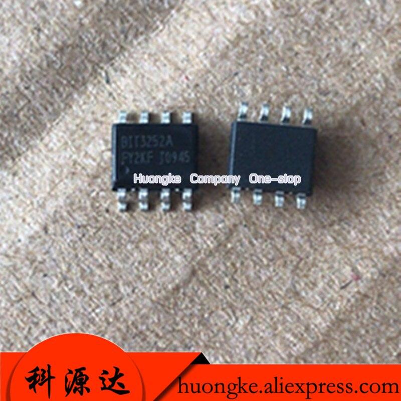 5 pçs/lote BIT3252A B1T3252A LCD IC Gerenciamento De Energia