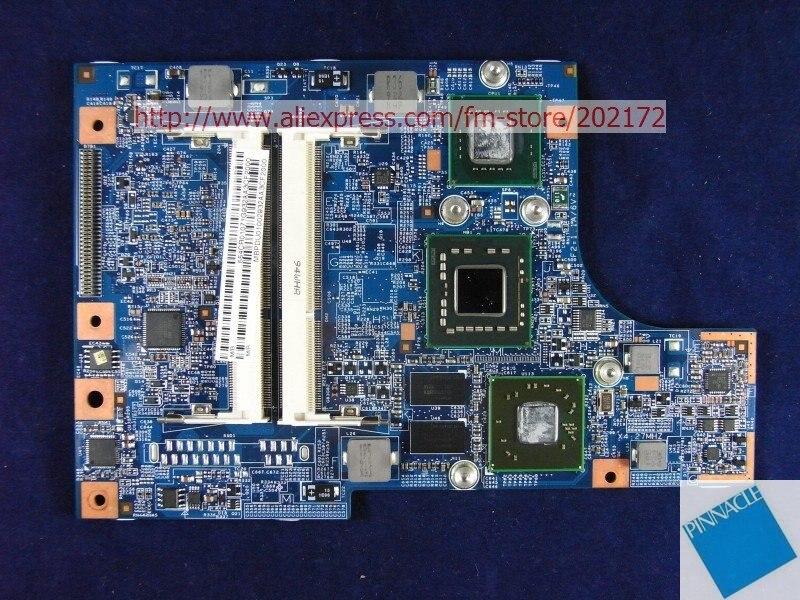 MBPDU01002 placa madre para Acer aspire 4810T 4810TG JM51 48.4CR05! 021 SU3500