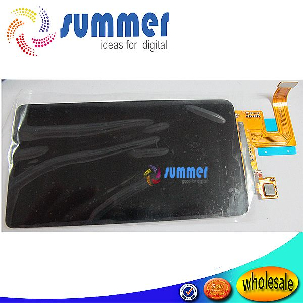 Pantalla original LCD EK-GC110 GC110 para SAMSUNG EK-GC200 GC200 Galaxy LCD piezas de reparación de la Cámara envío gratis