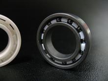 12mm rolamentos 6901 Si3N4 Completa Cerâmica 12mm x 24mm x 6mm Si3N4 Completa cerâmica Rolamento De Esferas 61901