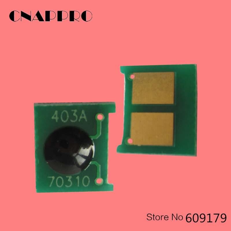 CNAPPRO 2 unids/lote CRG-110 CRG-310 CRG-710 CRG 110, 310 de 710 copiadora chip para Canon LBP3460 LBP 3460 toner chip del cartucho