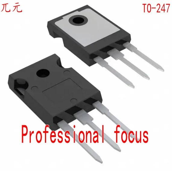 10 piezas FCH041N60E FCH041N60F FCH041N60-247 77A 600 V N-MOSFET de canal