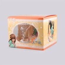 Alphamax Skytube Tony T2 Art filles Ojousama no Hanazono Aoi Tenjiku 1/6 échelle Sexy figurine daction 11CM(H)