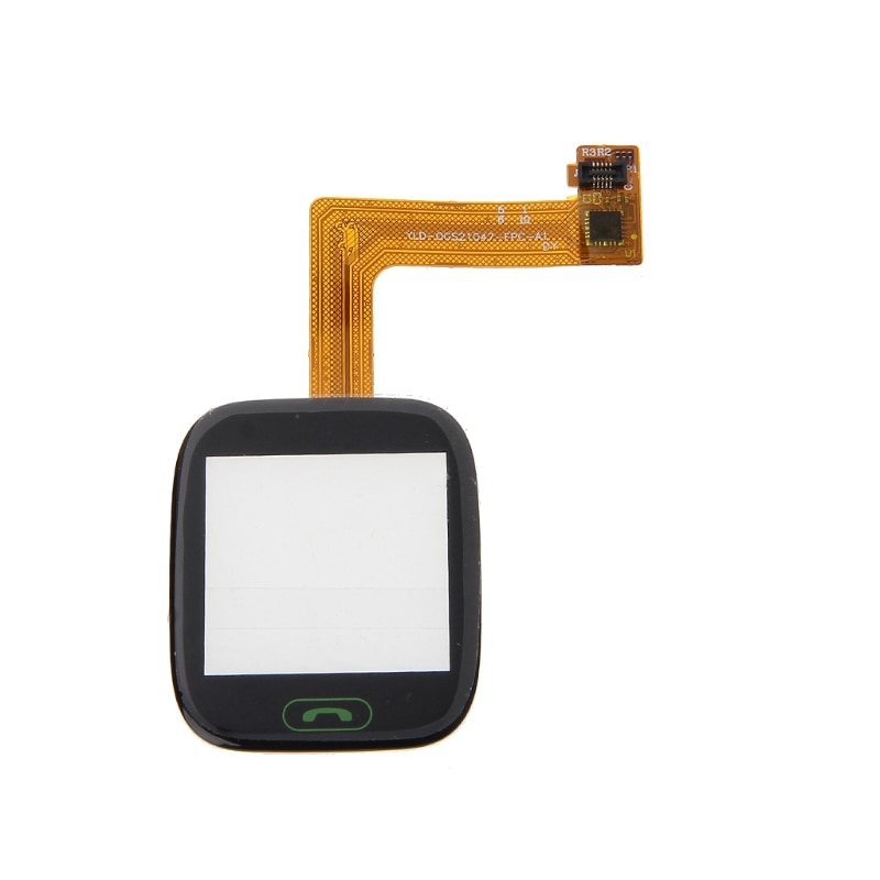 Reemplazo Touch Sensor de Panel de pantalla REPARACIÓN DE digitalizador parte para YQT Q90 bebé GPS reloj inteligente