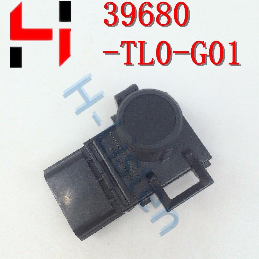 100% оригинальное качество 39680-TL0-G01 парковочный датчик помощи для Honda Accord Insight Pilot Spirior 39680TL0G01