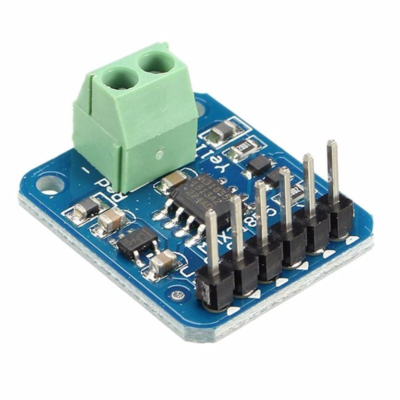 MAX31855 K Type Thermocouple Breakout Board SPI Temperature Measurement Module For MKS SBASE mainboard Arduino 3d priner parts