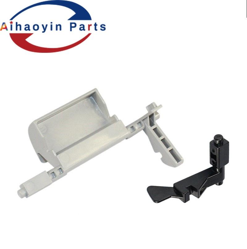 011E26691 011E26670 korzystając z łączy z boku klamka do drzwi hak przełącznik dźwigni do Fuji Xerox S2010 S1810 S2011 S2520 S2420 S2220 S2320 2011 2010 2420