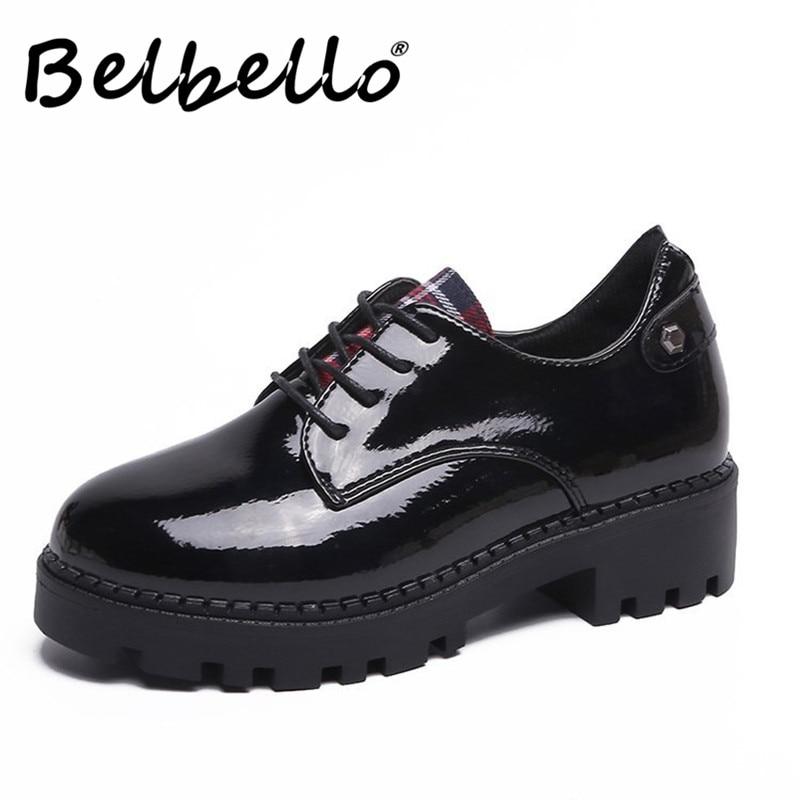 Xiaying ابتسامة كعب مضخات جديدة أحذية خفيفة أنيقة النساء الربيع الخريف موجزة الجحيم منصة الدانتيل متابعة أسافين مضخات الخياطة الأحذية
