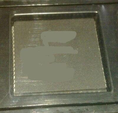 Original 1 unids/lote P80C592FFA PLCC68 P80C592 microcontrolador de 8 bits circuito integrado IC...