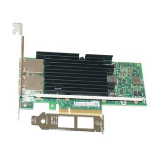 RaidStorage X540-T2 x540 10GB RJ45 PCIe 2,0 8x puerto dual adaptador de servidor Ethernet controlador de tarjeta de 1 año de garantía