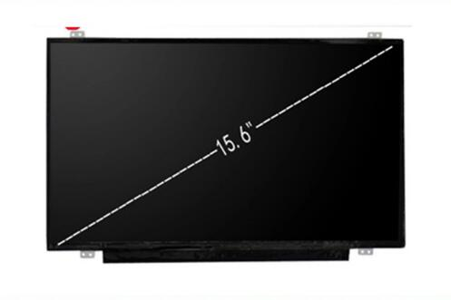 A-99 ٪ جديد أدى الشاشة لديل 15r M531R-5535 3537 3521 5537 5521 محمول 1366*768 40 دبابيس