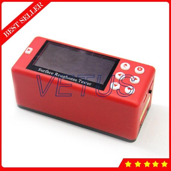 MR200 خشونة السطح اختبار مع sd بطاقة الذاكرة الرقمية