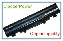 New Original E5-511 E5-521 E5-531 AL14A32 E5-551 Bateria Do Portátil