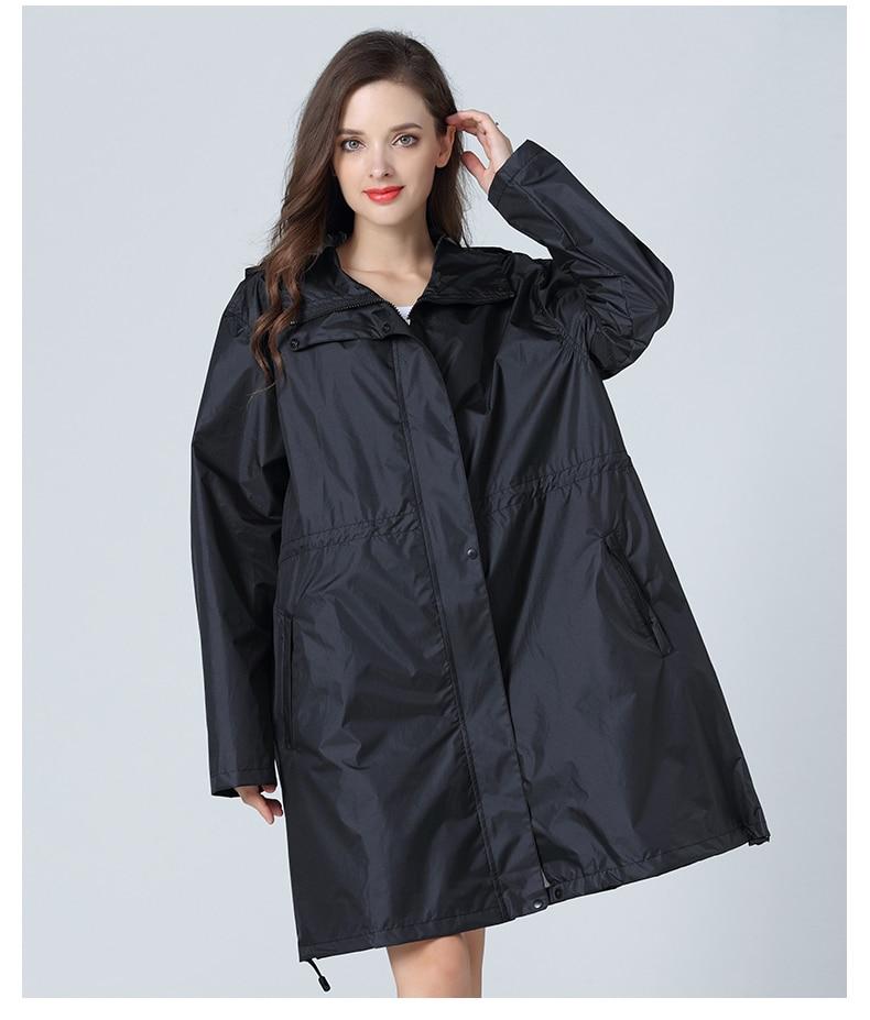 cloak Raincoat Women Men waterproof long fishing Rain Coat Men Ponchos Jackets Chubasqueros Impermeables capa de chuva