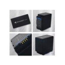 CGA-D54S CGA D54S batterie pour appareil photo Numérique PANASONIC AG-DVC15 NV-DA1B NV-DS12B NV-DS15 NV-DS150B NVDS3 NV-DS55 NVDS77B