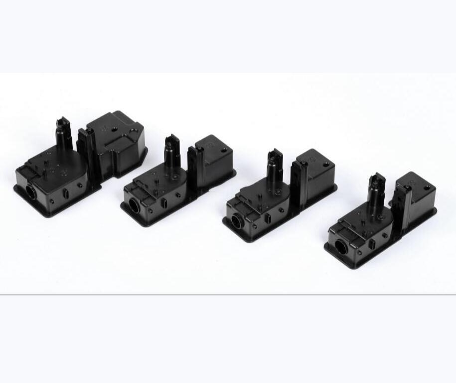 TK5240 4 pc novo cartucho de toner da copiadora compatível Para Kyocera Ecosys P5026CDW/5526CDW KCMY cartucho de toner de cor para TK-5240