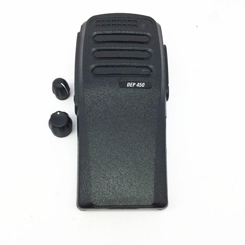 Walkie talkie fall für motorola xir p3688 dp1400 dep450 radios
