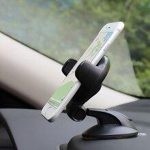 For Samsung Galaxy A7 A5 2017 J7 J5 J1 2016 Note 8 7 S7 S6 edge S9+ Car Holder Phone Grip Mount Stand Support Smartphone Voiture
