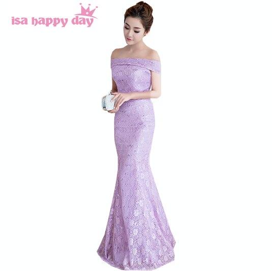 Hermana de la novia azul real mujeres sexy Rosa vestidos largos de fiesta 2020 vino vestido de noche rojo vestidos de noche formales con encaje H3917