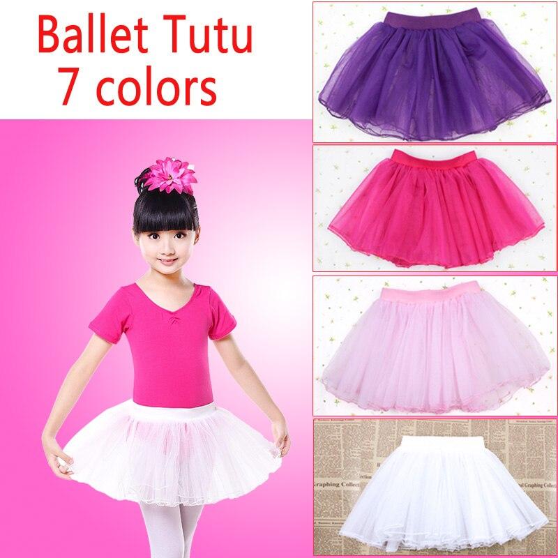 new-style-elegant-cute-elastic-waistband-pull-on-girls-pettiskirts-kids-ballet-party-tulle-skirt-pink-ballet-girl-dance-skirt
