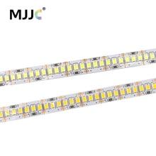 12V LED Strip Light 24V 1M 2M 3M 4M 5M Fita LED Tape SMD 2835 240LED/M Flexible DC 12V 24V Warm White Stripe Ribbon Lighting