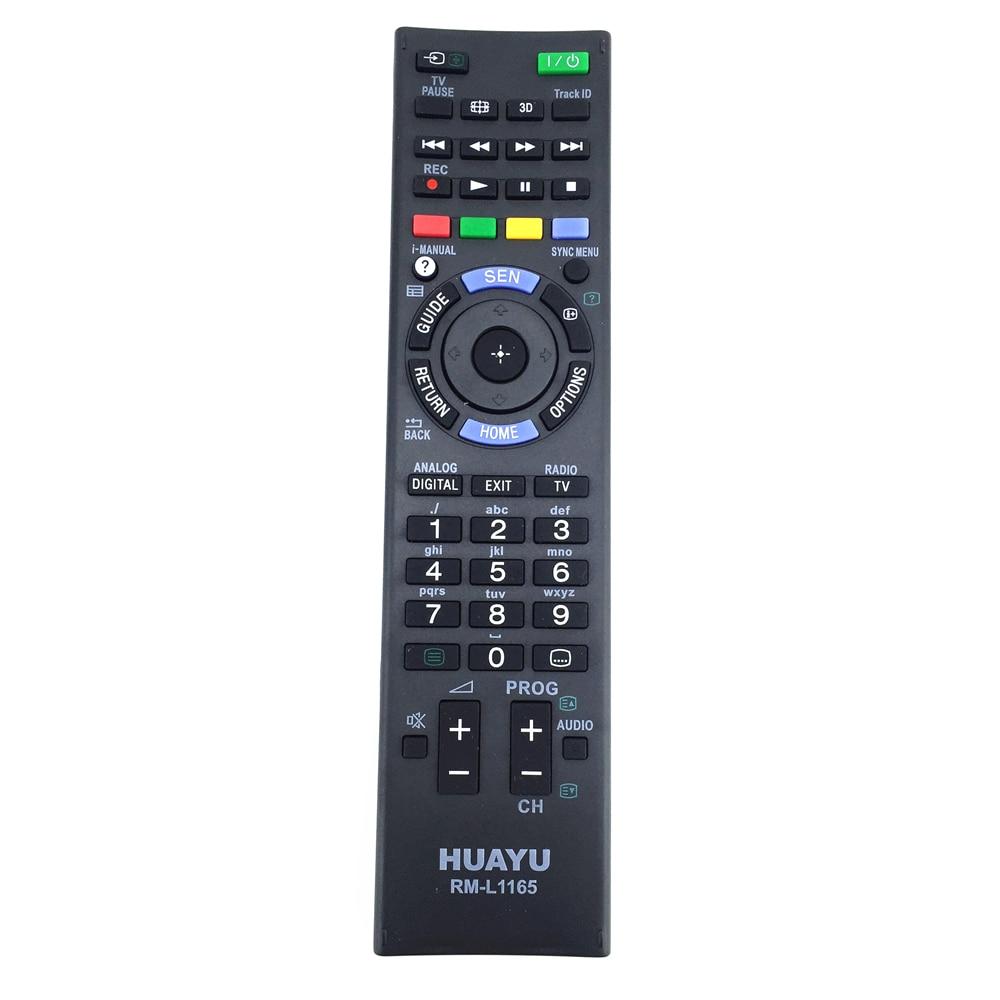 Control remoto para sony LCD TV RM-ED050 RM-ED052 RM-ED053 RM-ED060 RM-ED046 RM-ED044 RM-ED047 RM-YD103 RM-YD102 RM-YD087