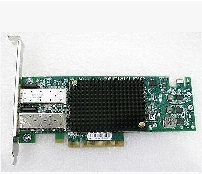 Tarjeta adaptadora de red Ethernet RaidStorage Emulex OCe11102 de doble puerto 10GbE