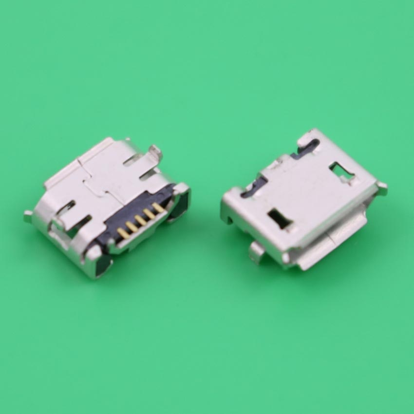 YuXi nuevo Micro usb Jack para Asus Memo pad HD 7 me173x...