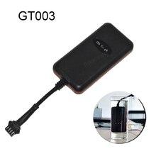 Promocja! Mini GSM GPRS GPS tracker GPS Motor Bike system śledzenia urządzenie GT003