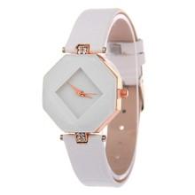2020 New Fashion Brand Bracelet Watches Women Ladies Casual Quartz Watch Crystal Wrist Watch Wristwa